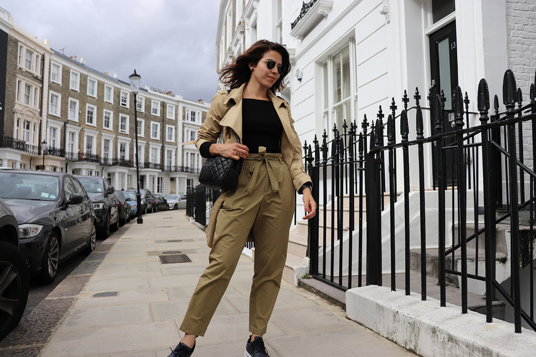 London-LondonTravel-HowToWear-ThisIsHowITravel-KarlaVargas-MyStylosophy-TrenchCoat-NottinHill