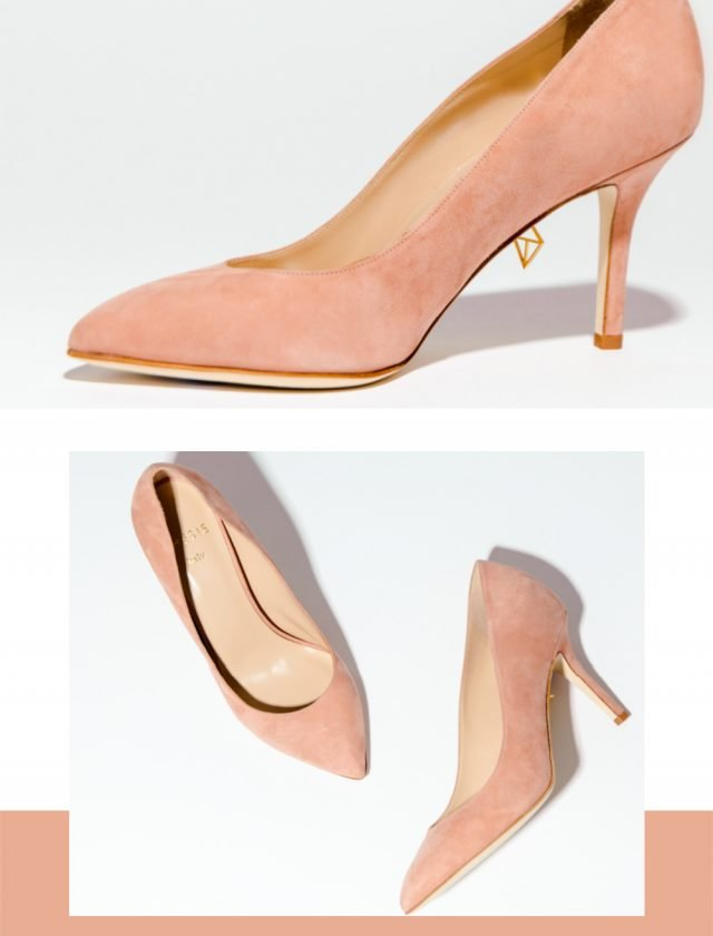 Thesis Couture Shoes