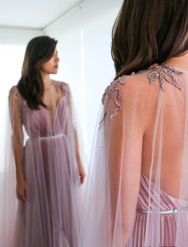 Ian Dey Mexican Fashion Designers