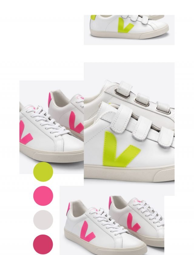 Veja shoes for women